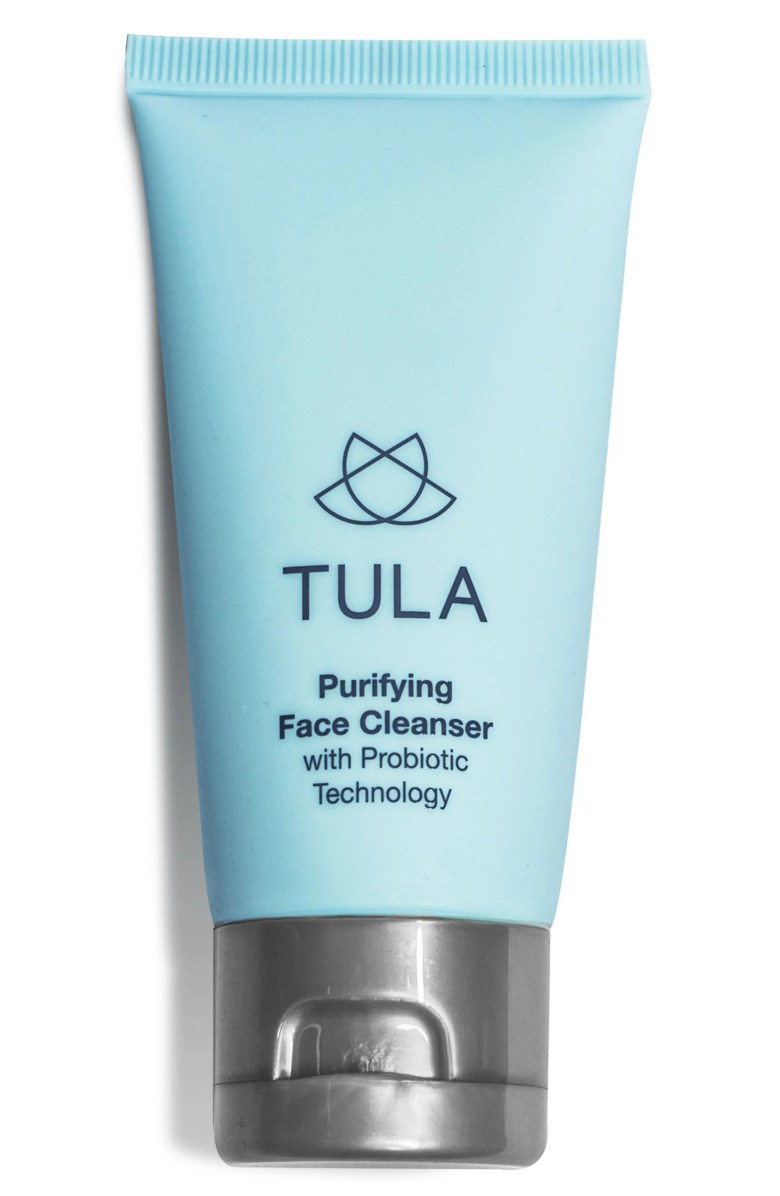 TULA Probiotic Skincare Purifying Face Cleanser Nordstrom