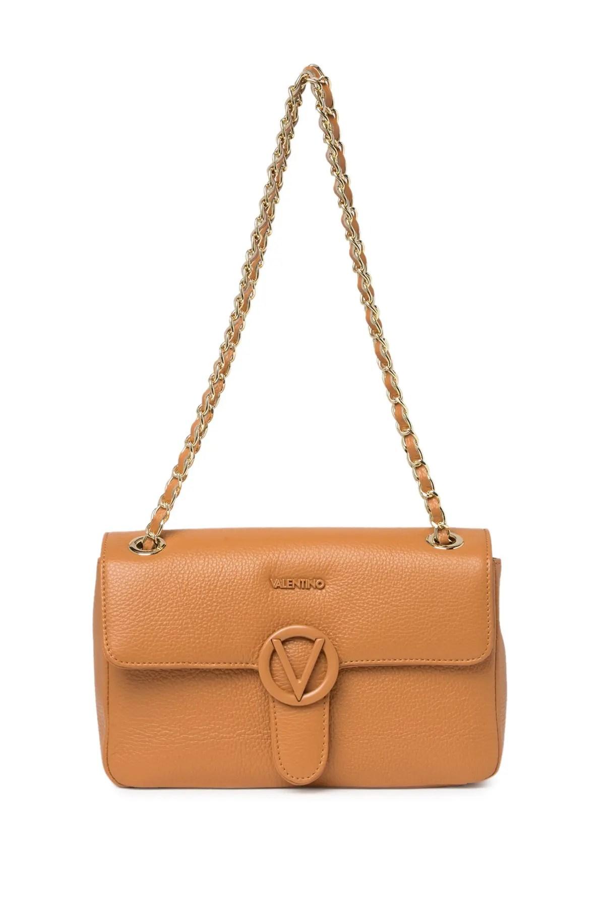 valentino by mario valentino antoinette dollaro classic braided shoulder handbag nordstrom rack