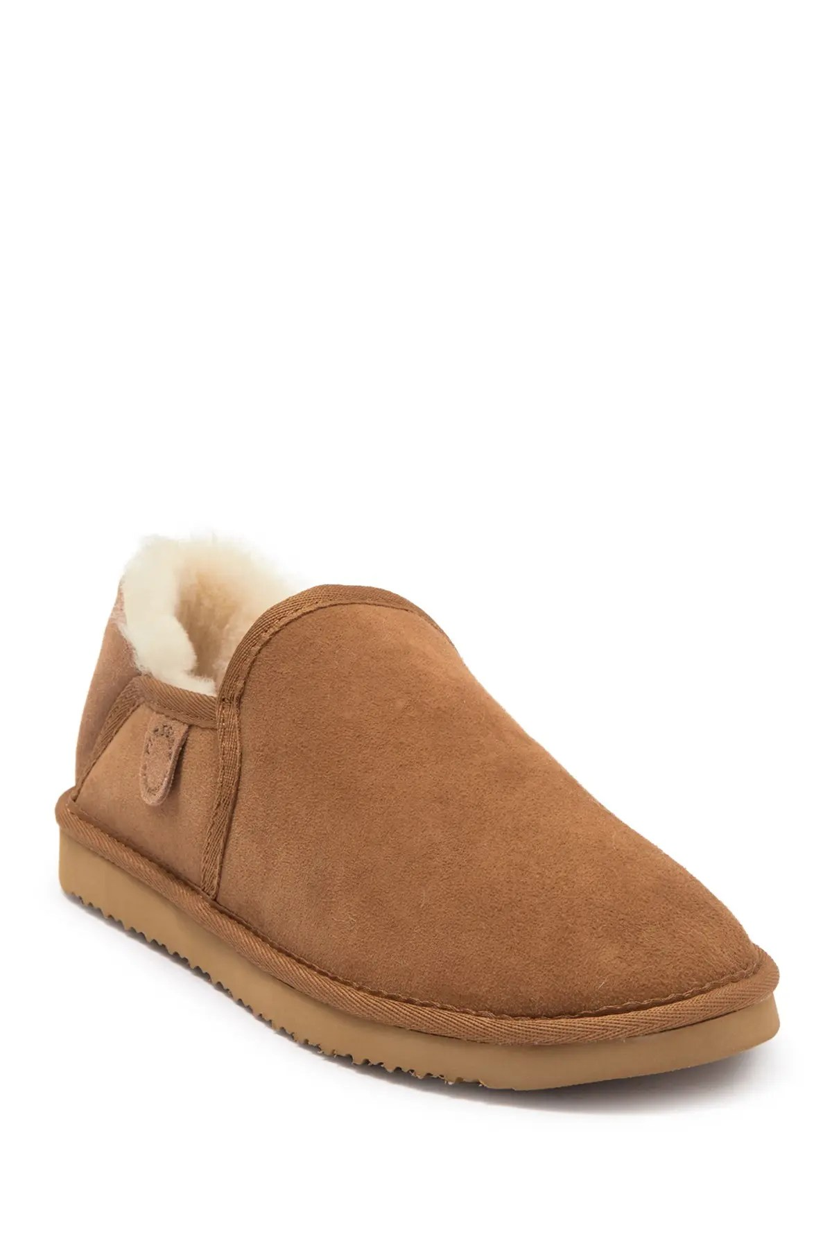 fireside by dearfoams slippers for men