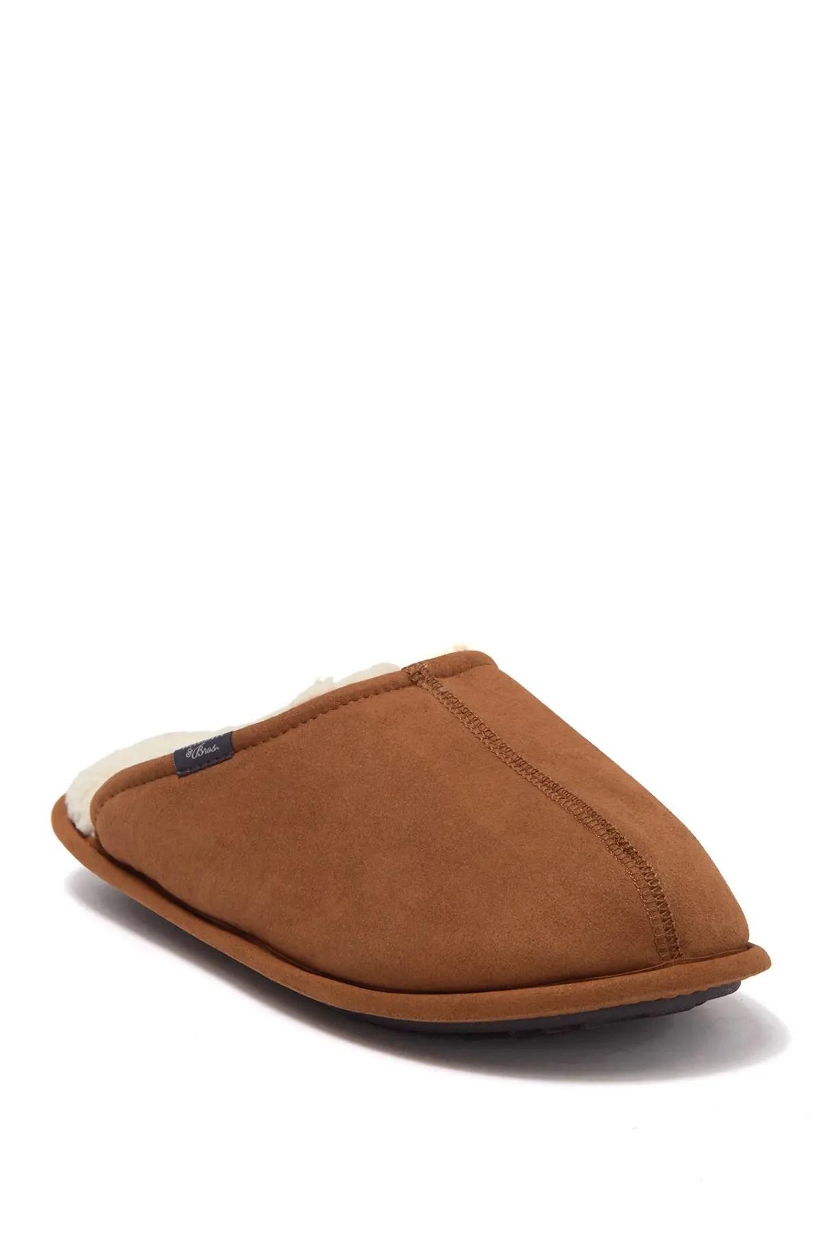 nordstrom rack slippers for men