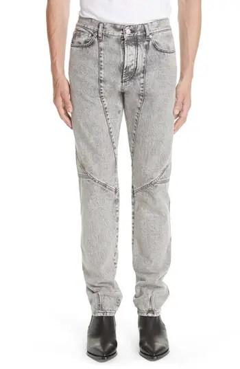 05e3215cdaa Men s Givenchy Slim Fit Biker Jeans – NORDSTROM.com –  920.00
