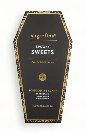 Sugarfina Spooky Sweets Candy Box