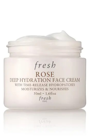 Face Cream Side Effects Fresh