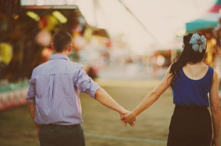 所有幸福情侶都離不開的5個好習慣!