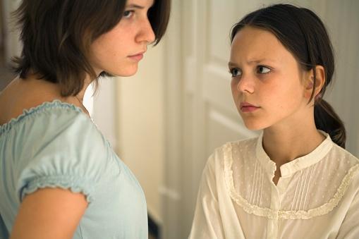 女人情感中的五種擰巴心態 你中了嗎?