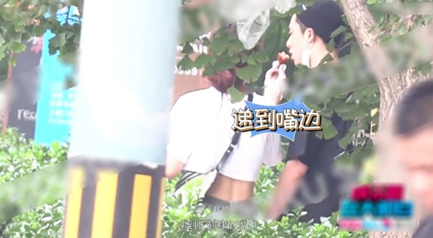 edf8-ixvrvsp8485926 Dylan Wang Has Been Spotted On Dates With His Mystery Rumoured Girlfriend