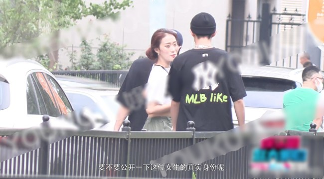 da67-ixvrvsp8485895 Dylan Wang Has Been Spotted On Dates With His Mystery Rumoured Girlfriend