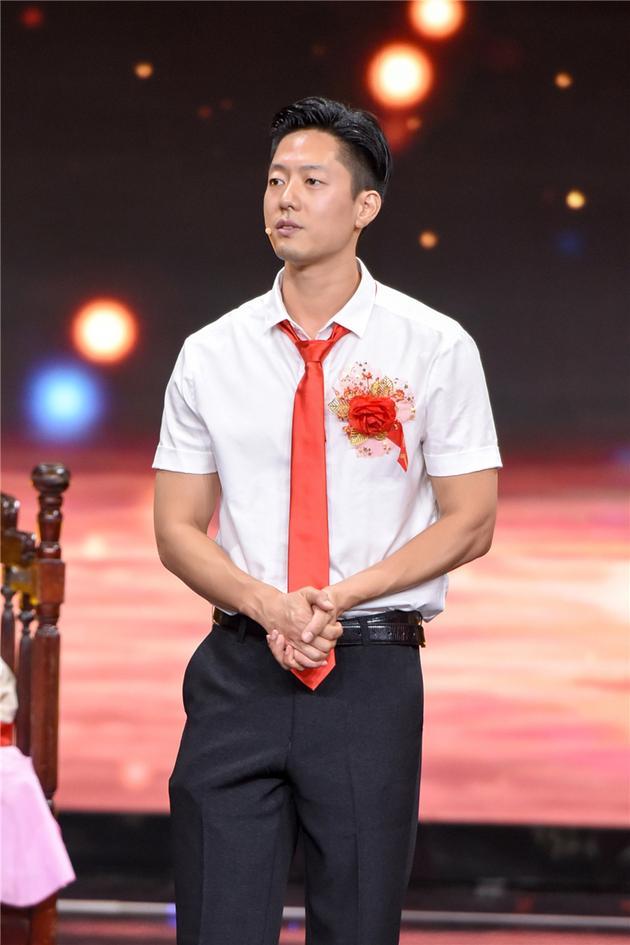 凌瀟肅:被宋丹丹誇懵了 這幾年都在守株待兔_娛樂頻道_新浪網-北美