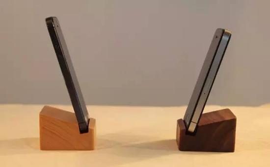 各种木质小玩意儿都适合新中式