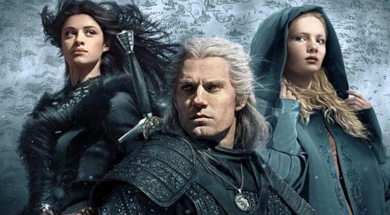 """《巫師》電視劇新宣傳片 """"白狼""""邀你踏上獵魔人旅程"""