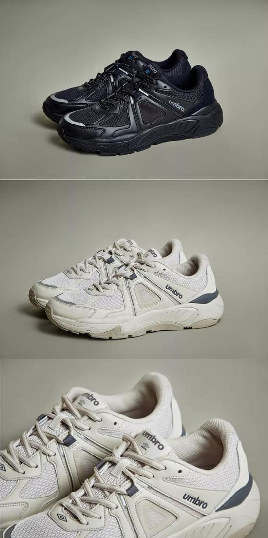 ▲x宝搜 umbro MONT 可以找到,价格 800-900 (image:shoesmaster.jp)