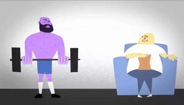肌肉是如何增長的?健身的你應該知道!