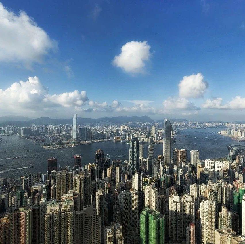 美國對香港實施的打擊能有多大?港媒:沒多大 特朗普 關稅_新浪新聞