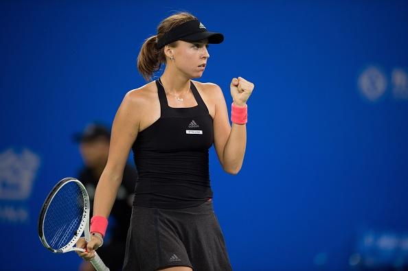 武網愛沙尼亞新星贏得黑馬對決 今年再進超五賽4強_WTA賽事新聞_新浪競技風暴_新浪網