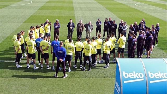 巴薩本賽季薪水支出高達5.07億歐元