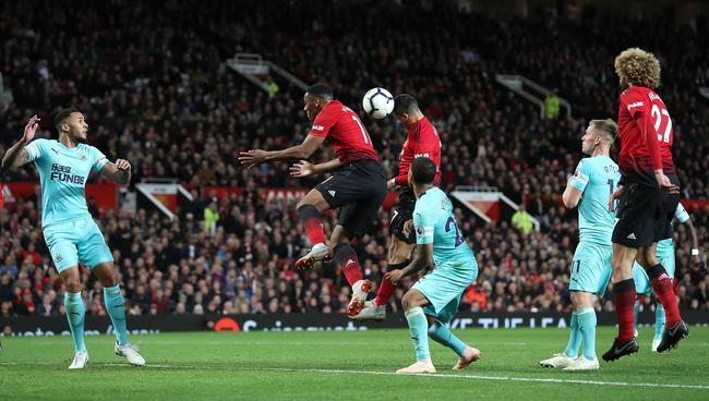 Alexis Sanchez 90 minutes glory Manchester United reverse victory 12