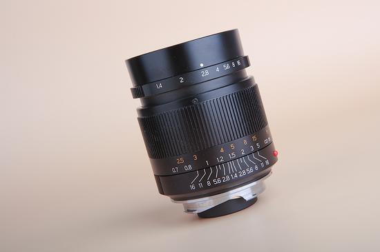 大光圈人文鏡頭 七工匠M28mm F1.4試用體驗