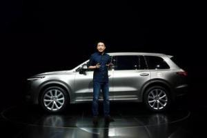 李翔谈到制造汽车的技术公司:当他们制造0-1时,新车进入1-10 | 理想车| 李翔| 收入_新浪科技_Sina.com