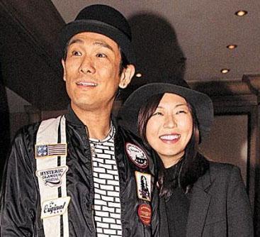 吳奇隆明年辦婚禮 他們都娶了嬌妻逼死同齡人