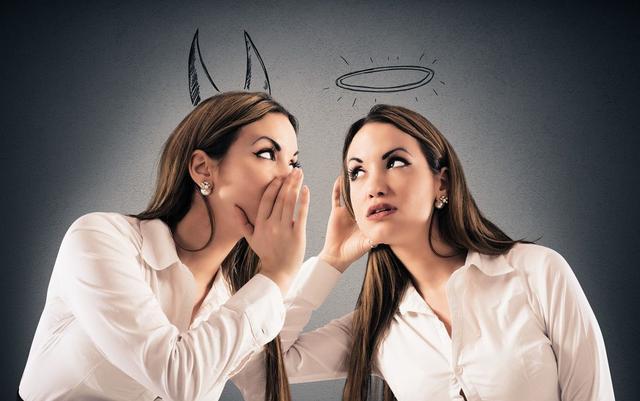 """一个老领导的告诫:""""烂在肚子里""""也不要跟同事说这4种话"""