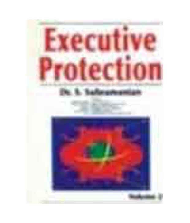 Executive Protection India