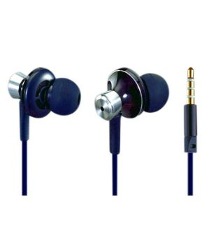 Buy UBON InEarphone with Mic 35 mm Jack (For All Nokia & Micromax Devices) In Earphone