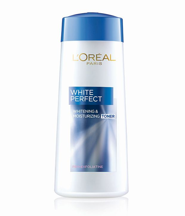 Whitening Products Skin Care