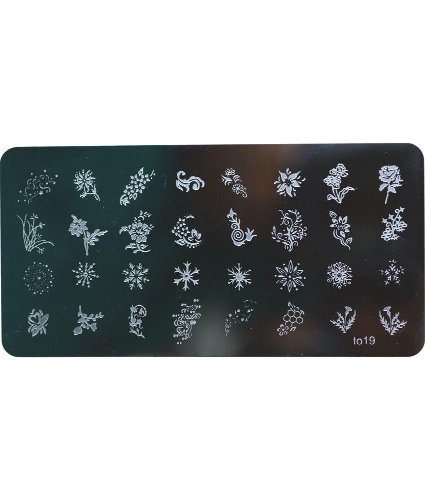 Flirt nail art stamping kit review nail art ideas flirt nail art sting kit image collections and prinsesfo Choice Image