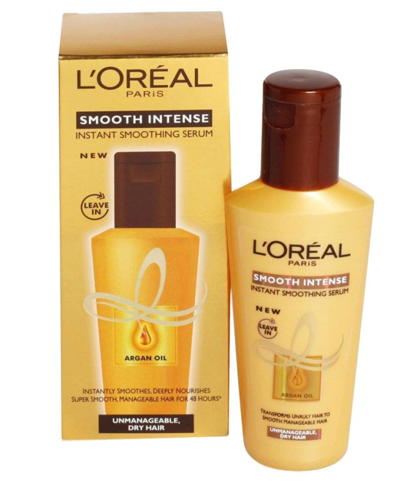 Loreal Paris Elseve Smooth Intense Serum