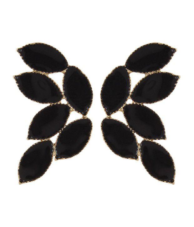 Fayon Circle Of Life Black Drops Buy Fayon Circle Of Life