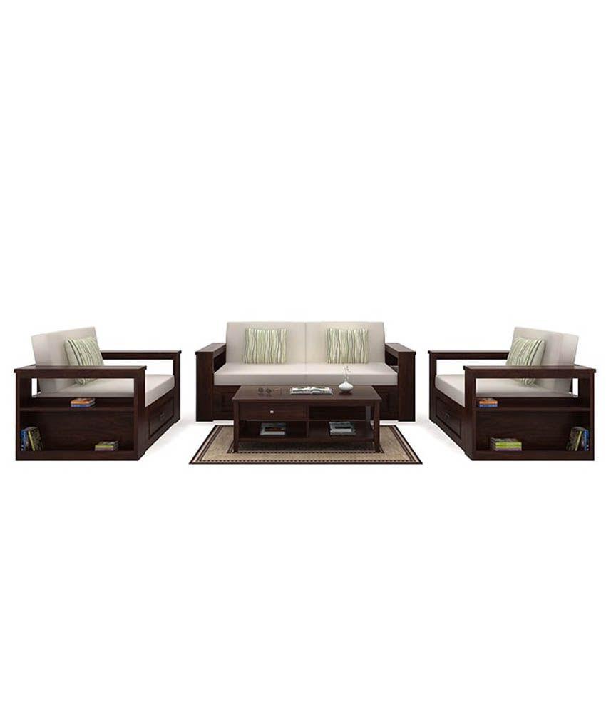 Sofa Set With Storage Our New Corner Rattan Sofa Set With
