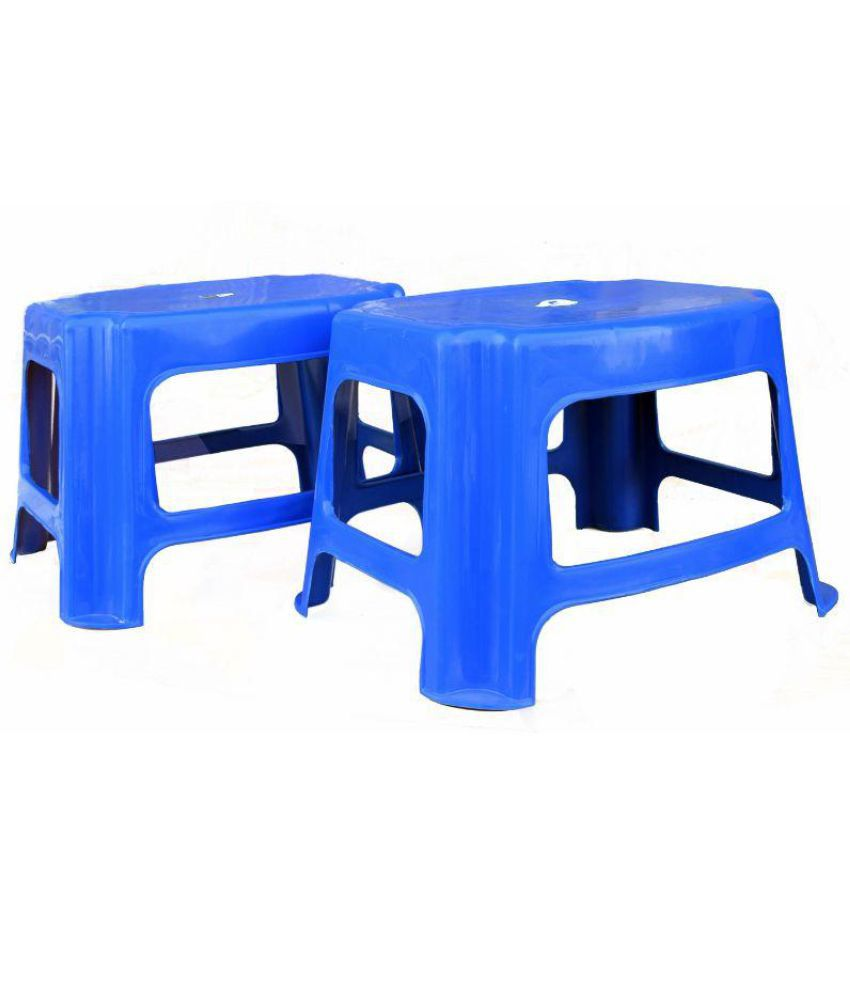 Nilkamal Plastic Step Stool Available At SnapDeal For Rs1050