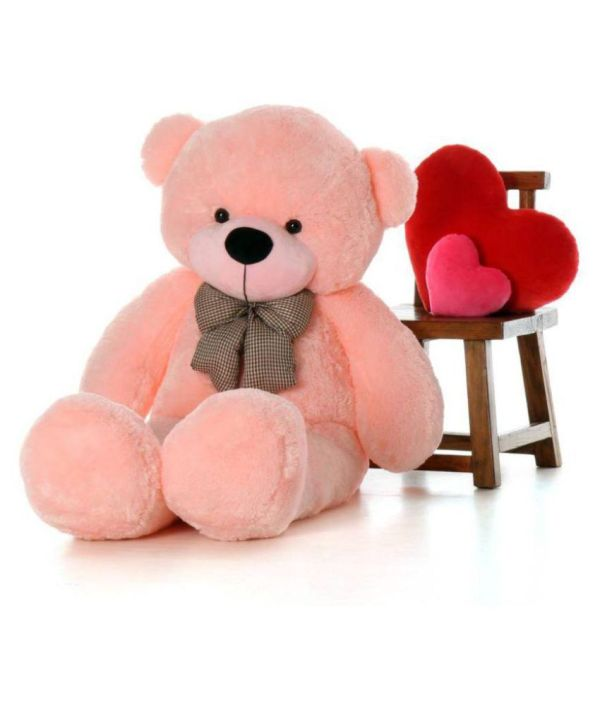 3 Feet lovely Teddy Bear Buy 3 Feet lovely Teddy Bear
