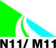 Logo of N11M11