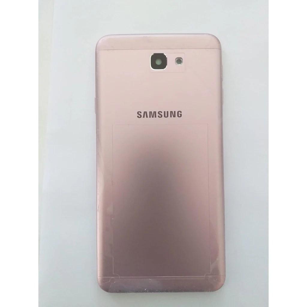 Samsung Galaxy J7 Prime G610 Kasa   Pembe Renk   Özel Fiyat) - n11.com