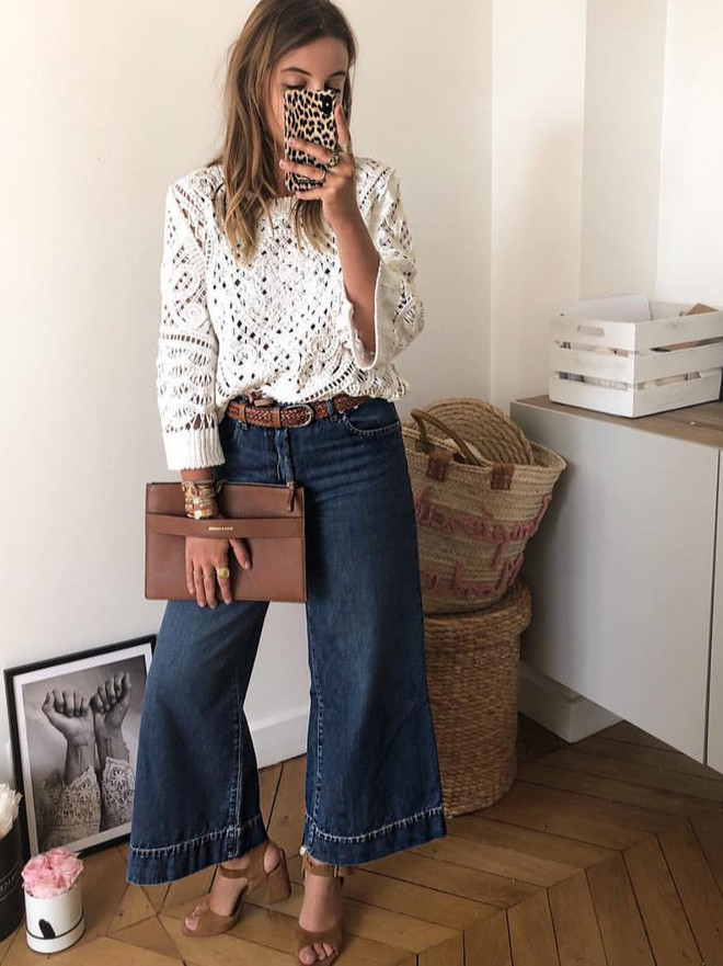 How to choose a wardrobe for a figure without the help of a stylist?  (photo 21)