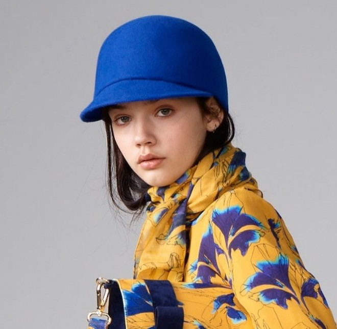 How to choose the perfect hat for the winter?  (photo 5)