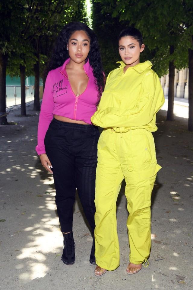 Guests of the Louis Vuitton show in Paris (photo 7)