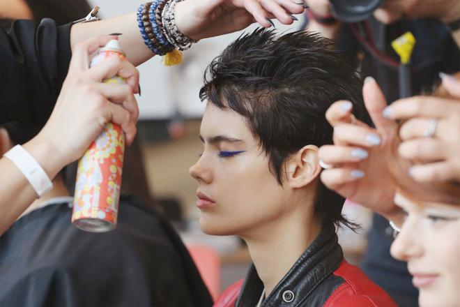 Head office: myths about hair care (photo 7)