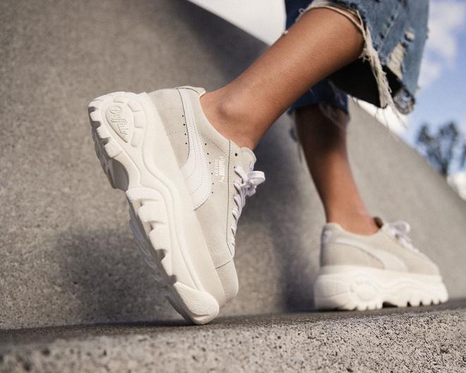 Sneakers of the week: PUMA x Buffalo London (photo 4)