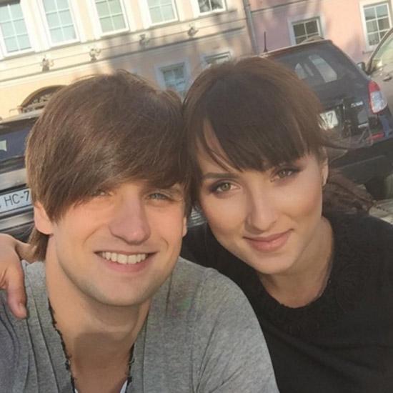Дмитрий Колдун во второй раз стал отцом — www.wday.ru