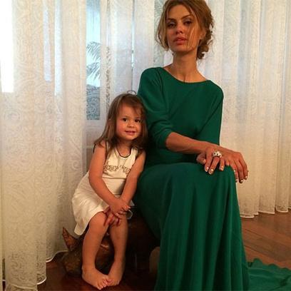 Анастасия Волочкова Инстаграм Womans Day