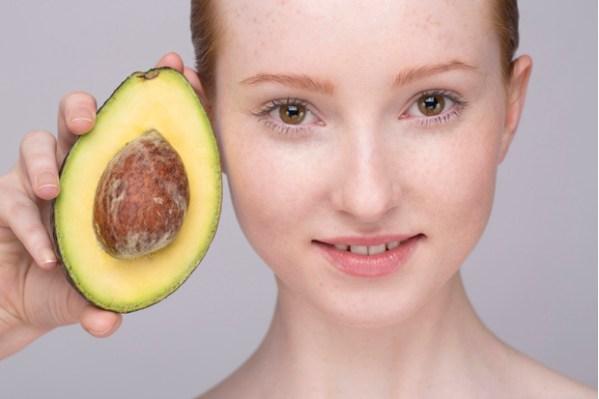 Масло авокадо для лица — www.wday.ru