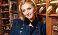 Татьяна Навка родила дочь первое фото — www.wday.ru