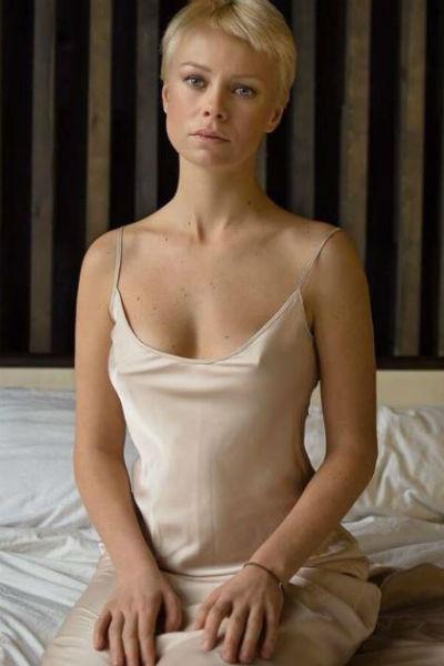 Актрису «Доярки из Хацапетовки» покалечил муж собутыльницы ...