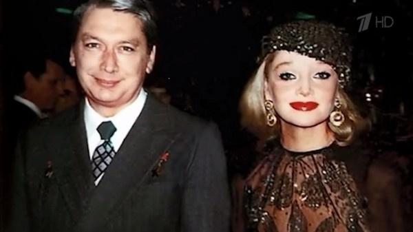 Наталья Кустинская простила перед смертью измены мужьям ...