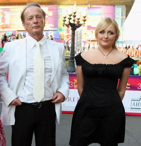Гонорар дочери Задорнова за съемки в кино держат в секрете ...