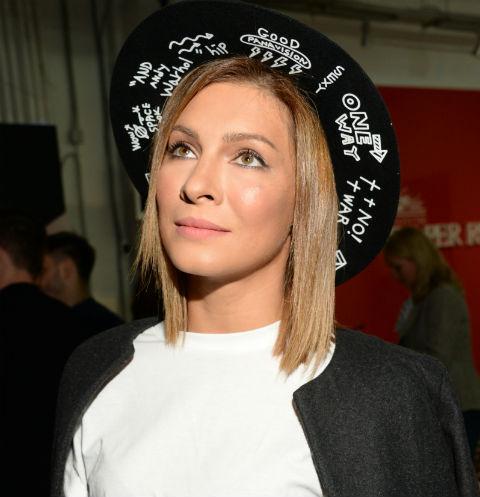 Елена Подкаминская стала мамой во второй раз StarHitru
