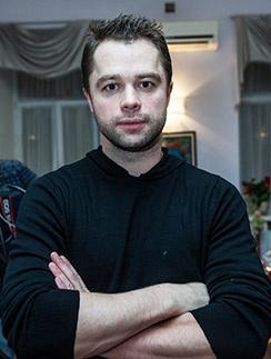 Виталий Гогунский развелся со скандалом   StarHit.ru