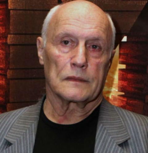 Александр Пороховщиков: тайна проклятого дома актера и ...